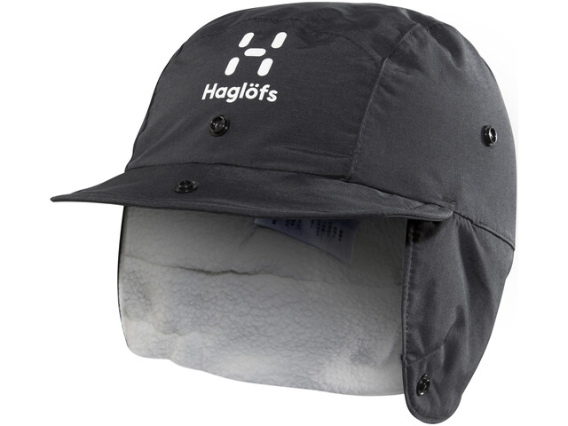 Haglöfs Mountain Cap true black